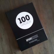 Sportrusten dag 100