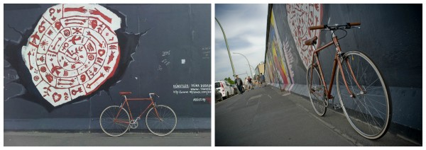 Fixie 3 Collage