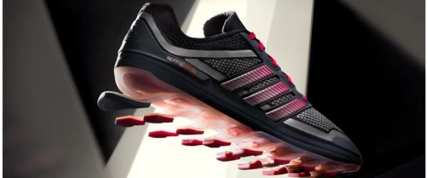 adidas wordt schoen soepeler