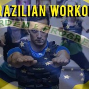 The Brazilian Workout 9 juni!