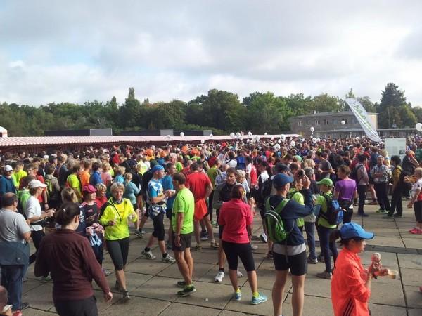 RunAndreaRun Berlin marathon 4