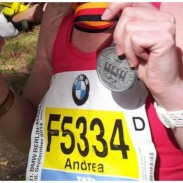 Berlin marathon: the story