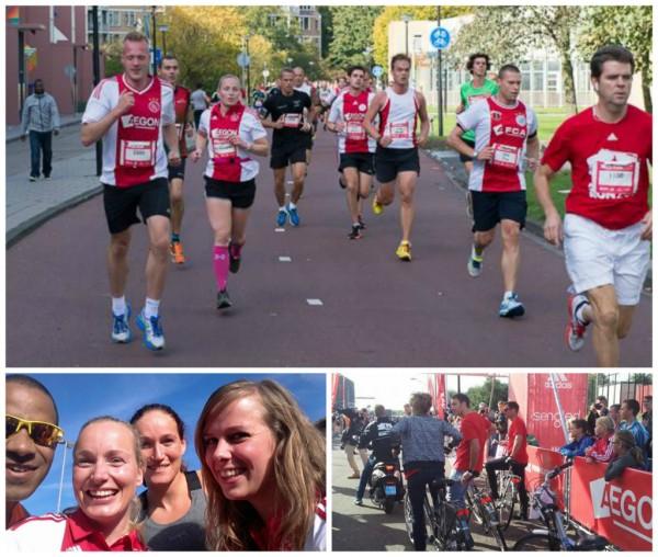 RunAndreaRun Ajax Foundation Run 2