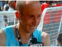 Buenos Aires marathon