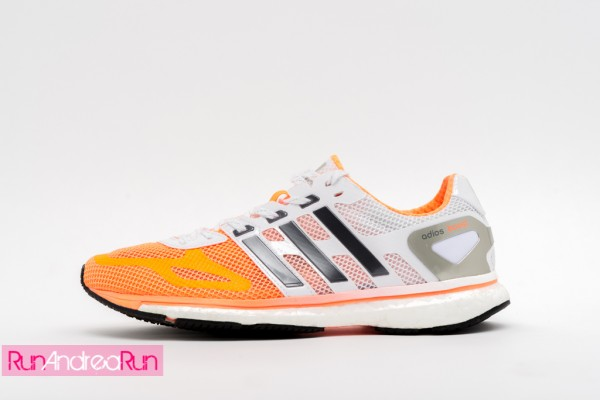 RunAndreaRun Adidas Adios Boost 4
