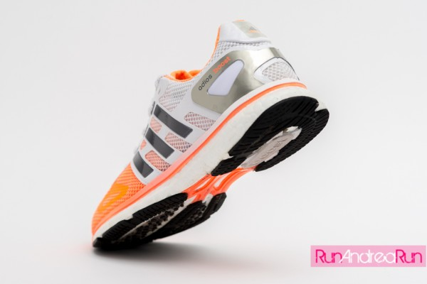 RunAndreaRun Adidas Adios Boost 2