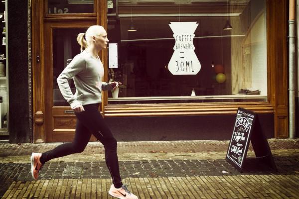 koffie-hardlopen-cafeïne