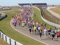 34754RunAndreaRun Zandvoort Circuit Run