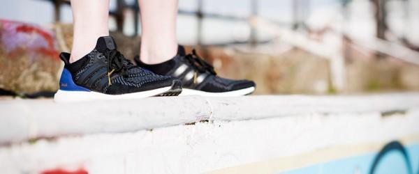 adidas ultra boost dames test