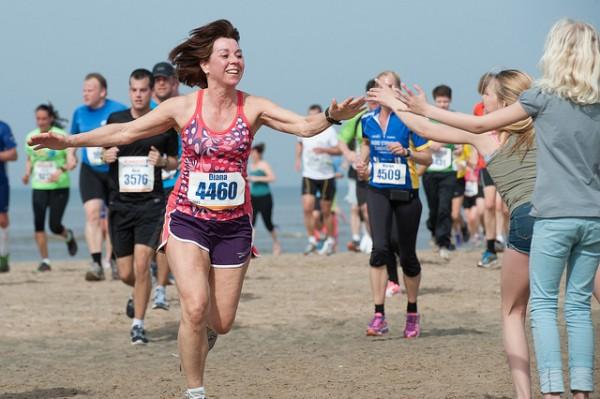 RunAndreaRun Zandvoort Circuit Run