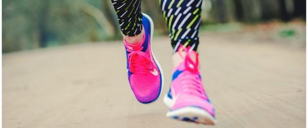 RunAndreaRun Nike