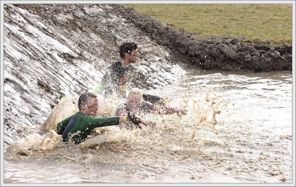 RunAndreaRun Mud masters ocr