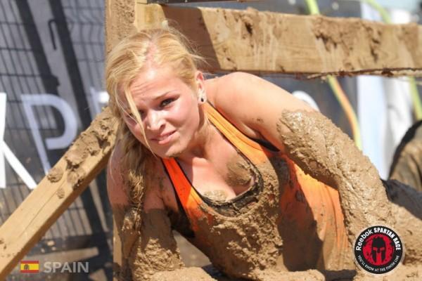Spartan Susanne RunAndreaRun