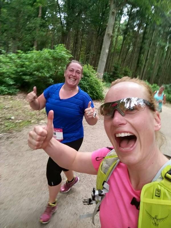 RunAndreaRun Ladiesrun Eindhoven