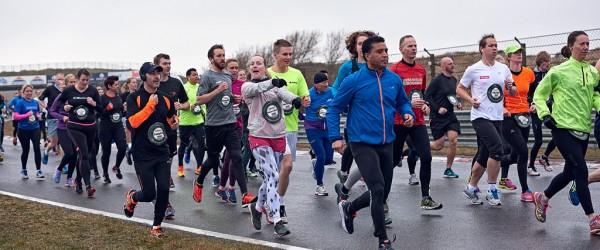 Odlo Zandvoort Circuit Run