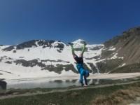Trailrunweek trail Runandrearun