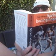 Sprintkoninginnen #leesvoer
