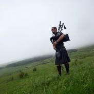Als Spartan in Schotland #2