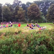 Yoga aan de Regge #InSalland