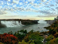 Canada Toronto Airbnb Niagara Falls