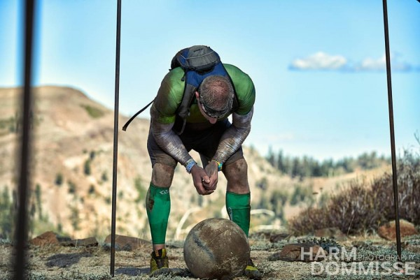 Spartan race wc ocr