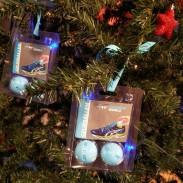 Cadeautjes onder de kerstboom!