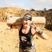 Last but not least: Spartan Race Valencia Sprint