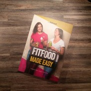 FitFood made easy #leesvoer
