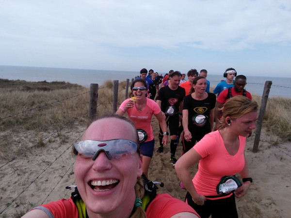 Zandvoort Curcuit Run