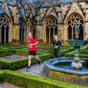 Utrecht Urban Trail #EventoftheMonth