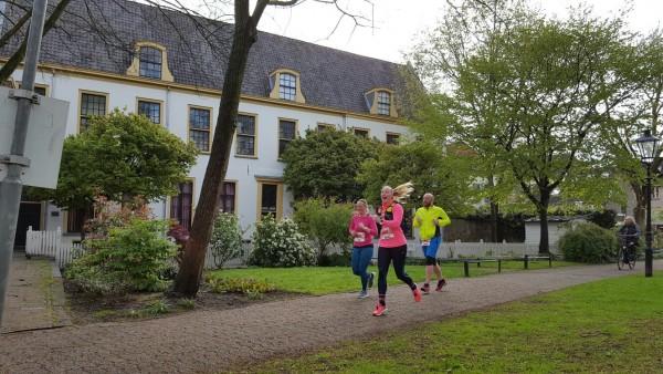 Utrecht Urban Trail