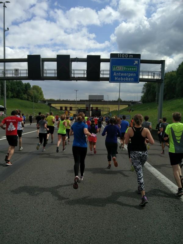 Anita Active Anwerp 10 miles