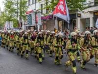 Brandweer Antwerpen Antwerp 10 miles