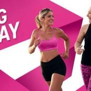 Gezocht: vrouwen voor de Ladiesrun!