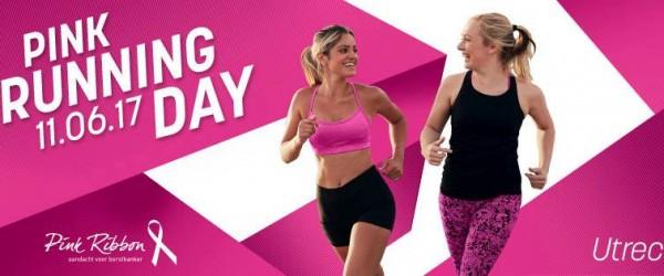 Ladiesrun Pink Running Day