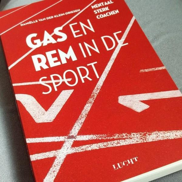 gas en rem boek