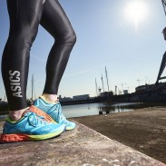 Review: ASICS Noosa FF
