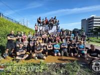 Spartan Race Netherlands Workout Tour Amsterdam