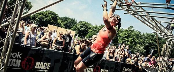 Spartan Race Duisburg