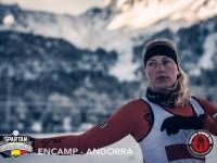 Spartan Race Andorra EK