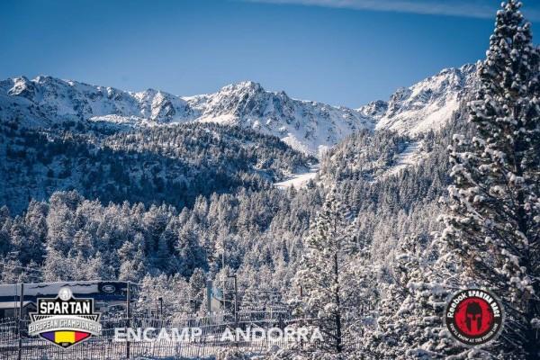 Spartan Race Andorra