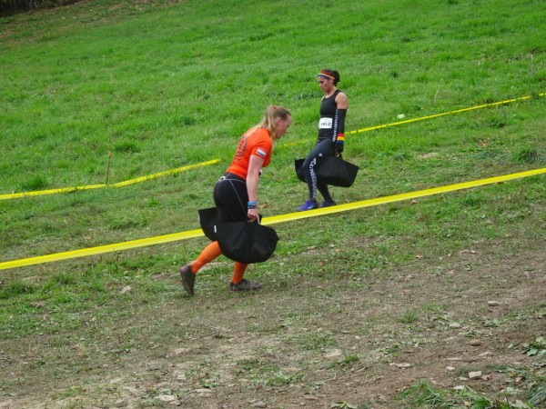 OCR WC obstacleracing Canada