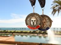 Spartan Race Mallorca Harm Dommisse