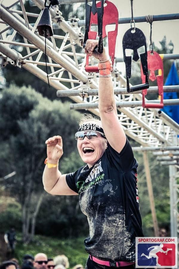 Spartan Race Mallorca
