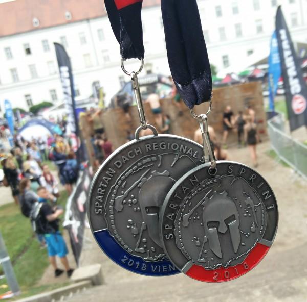 Medalmonday Wenen